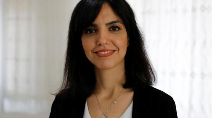 ifmat - Iranian women sentenced to jail for refusing to wear Hijab