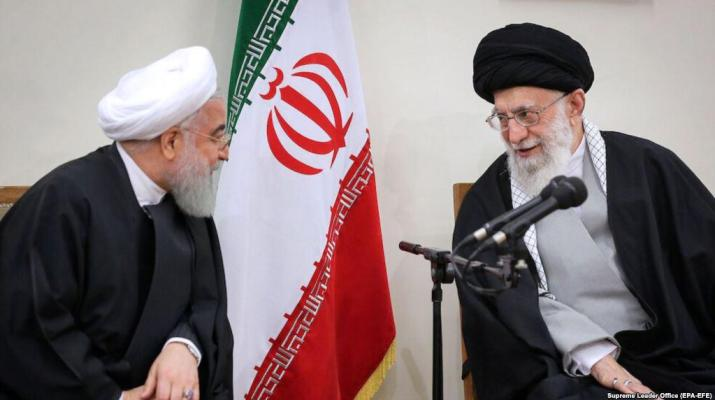 ifmat - Khamenei defies US oil sanctions while Rouhani wants apologies from US