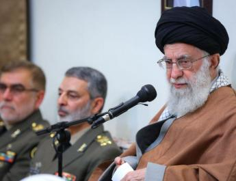 ifmat - Khamenei says any move that makes the enemy angry is appropriate