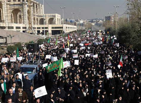 ifmat - More protests in Khuzestan Iran
