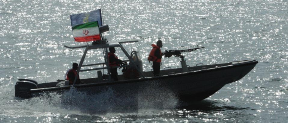 Part 4 – Iran's threat to maritime security