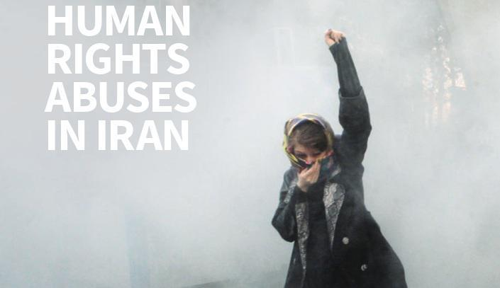 Part 2 – Human Rights Abuses In Iran