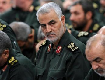 ifmat - Qassem Soleimani will be viewed same as ISIS leader