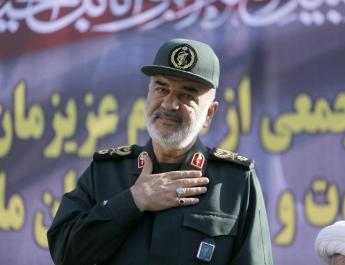 ifmat - Supreme Leader of Iran replaces head of Revolutionary guards