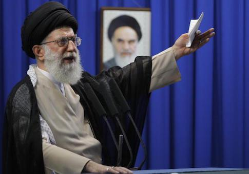 ifmat - Supreme Leader of Iran worth over 200 billion of dollars