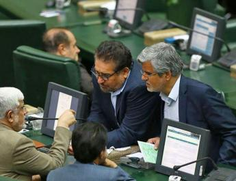 ifmat - Tehran lawmaker criticizes conservative body for expansion