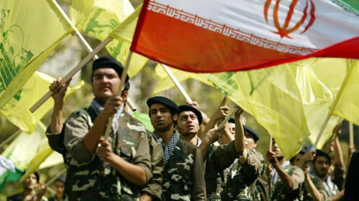 ifmat - Threats from Hezbollah highlight consequences of IRGC terror designation