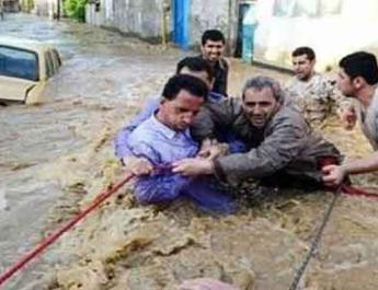 ifmat - UK lawmakers criticise Iran for lack of response to flood victims