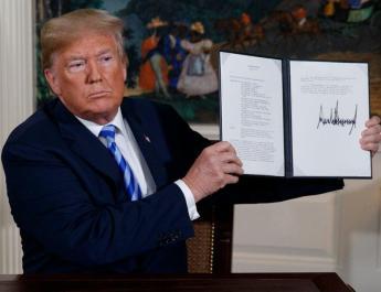 ifmat - US policy on Iran regime is succeeding