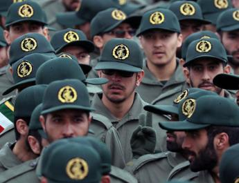 ifmat - US pressure on Iran regime should increase