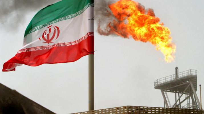ifmat - US to end Iran oil waivers to drive Iran exports to zero