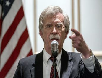 ifmat - US will continue with the maximum pressure on Iran until Tehran changes behavior