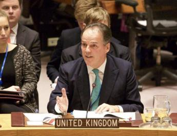 ifmat - Britain extremely concerned about Iran regime mvoe on nuclear deal