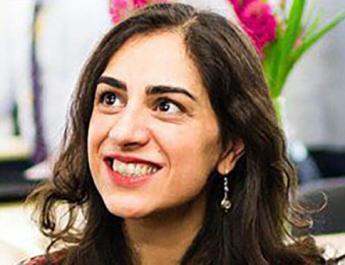 ifmat - Britain must act against Iran regime hostage Aras Amiri
