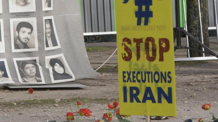 ifmat - Criminal sentences of execution and prison for opposition supporters in Iran