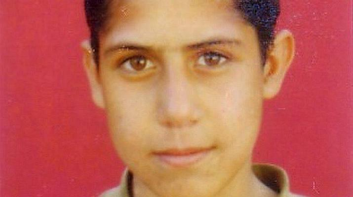 ifmat - Death row juvenile offender denied treatment in Iran