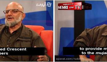 ifmat - Former IRGC General Saeed Ghasemi says they trained Mujahideen in Bosnia