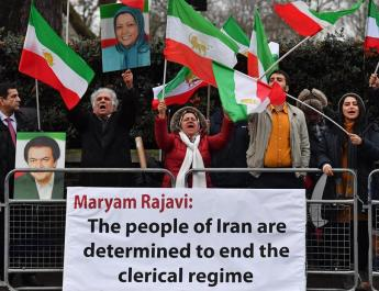 ifmat - Good moves by the US administration on Iran Regime