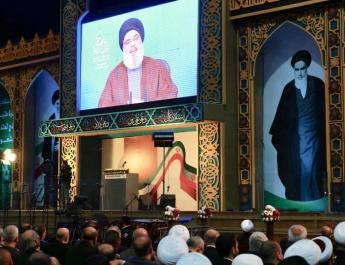 ifmat - Hezbollah leaders are worried about economic situation