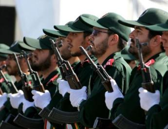 ifmat - IRGC refuses to negotiate with Great Satan