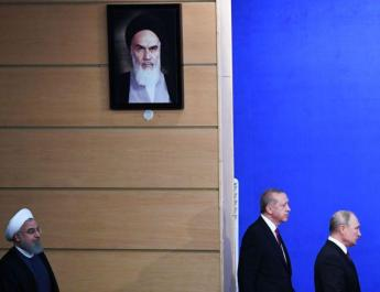 ifmat - Iran Regime is scaring off its friends