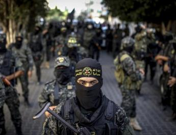 ifmat - Iran-backed Hamas and Islamic Jihad should be treated as terrorist organizations