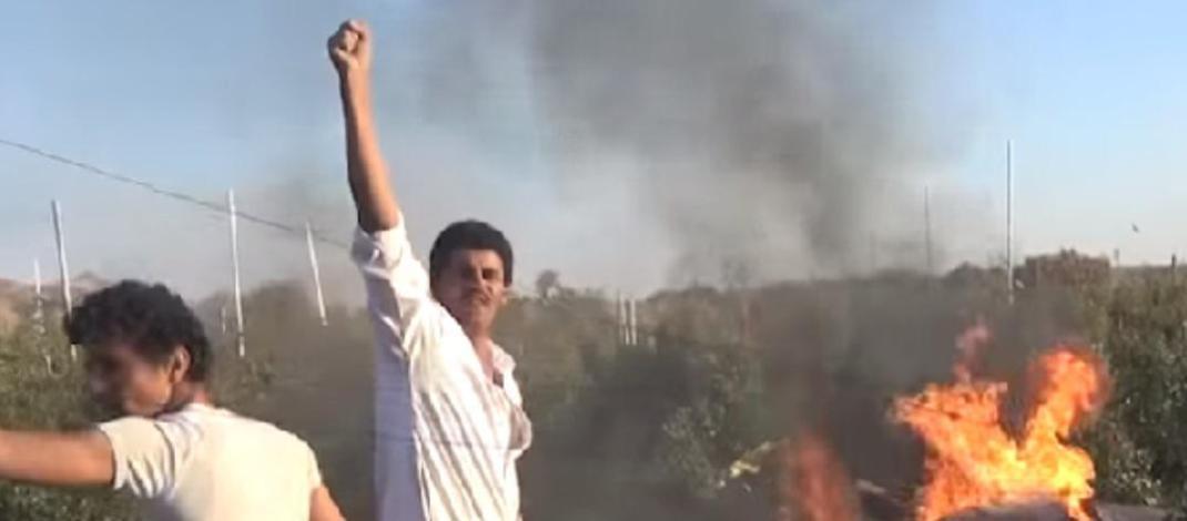 Iran-backed Houthi rebels launch drone attacks on Saudi Arabia's Najran Airport