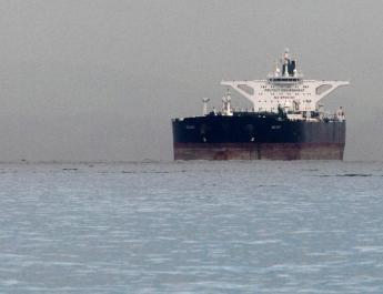 ifmat - Iran crude oil exports to Japan drops