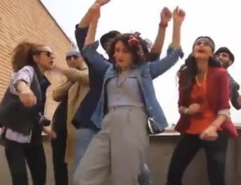 ifmat - Iran regime hardliners are against kids dancing in schools