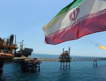 ifmat - Iran vows to resist US oil ban as its exports decline