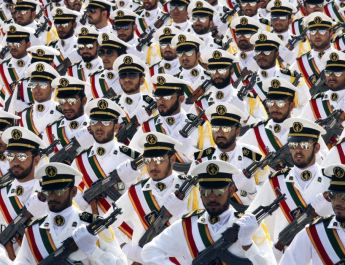 ifmat - Iranian Commander says Iran is ready to attack the enemy