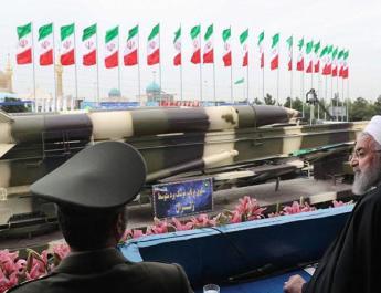 ifmat - Iranian provocations grow