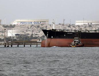 ifmat - Iranian regime appears to be shipping crude oil to Syria again