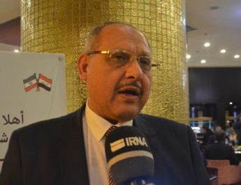 ifmat - Iraqi official urges world to stand against anti Iran sanctions