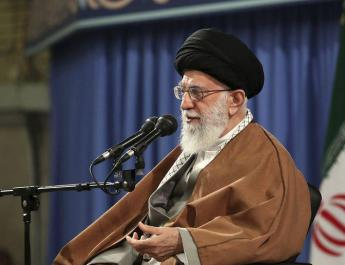 ifmat - Maximizing pressure on Iran regime the biggest terrorism sponsor