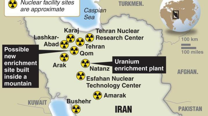 ifmat - Report to congress on Iran nuclear program