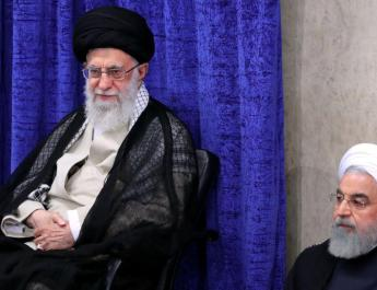 ifmat - Rouhani asks for more power but gets denied by Khamenis people