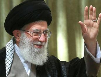 ifmat - Supreme Leader of Iran makes uranium enrichment threat