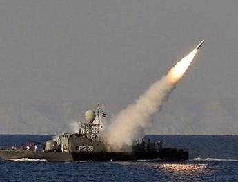 ifmat - US warnings to Iran regime driven by photos of missiles in Persian Gulf
