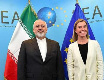 ifmat - US warns Europe with sanctions if tries to evade sanctions with Iran