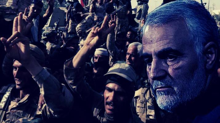ifmat - US warns Iraq over militias tied to Iran regime