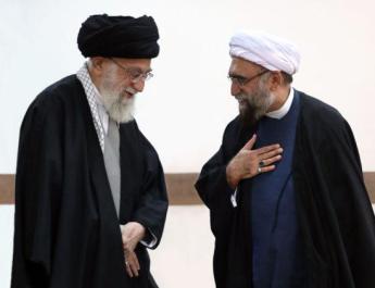 ifmat - Who is Ahmad Marvi - Custodian of the Astan Qods Razavi