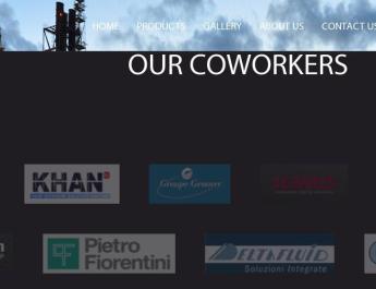 ifmat - Arya Nik coworkers