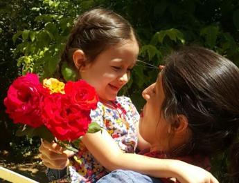 ifmat - British Woman held in Iran begins hunger strike