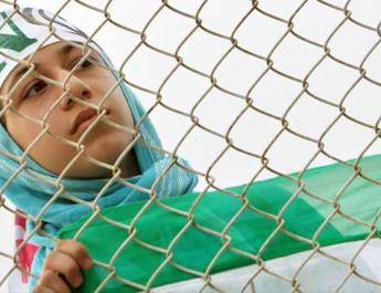 ifmat - Female football fans brutalized in Iran