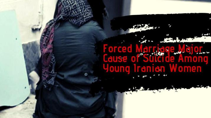 ifmat - Forced marriage in Iran cause of suicide amon young women