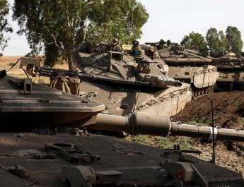 ifmat - Iran Regime flexes proxy muscle in escalation involving Israel