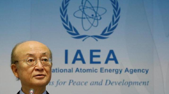 ifmat - Iran Regime increases Uranium Enrichment