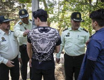 ifmat - Iran Regime orders further domestic crackdowns on people