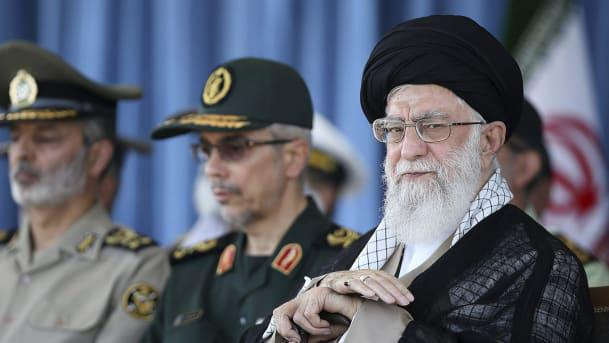 ifmat - Iran Regime seeks to dominate Middle East